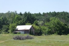 45 ACRES CLOSE TO DOWNTOWN TRAVERSE CITY