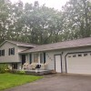 HOME WITH SHARED GREEN LAKE FRONTAGE